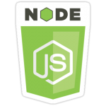 Logo do NodeJS